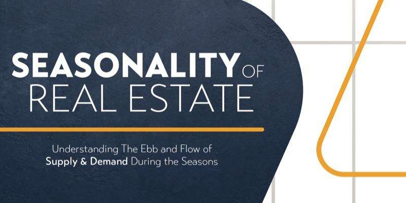 Seasonality of Real Estate